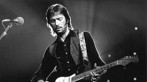 Clases de Guitarra | Layla – Eric Clapton
