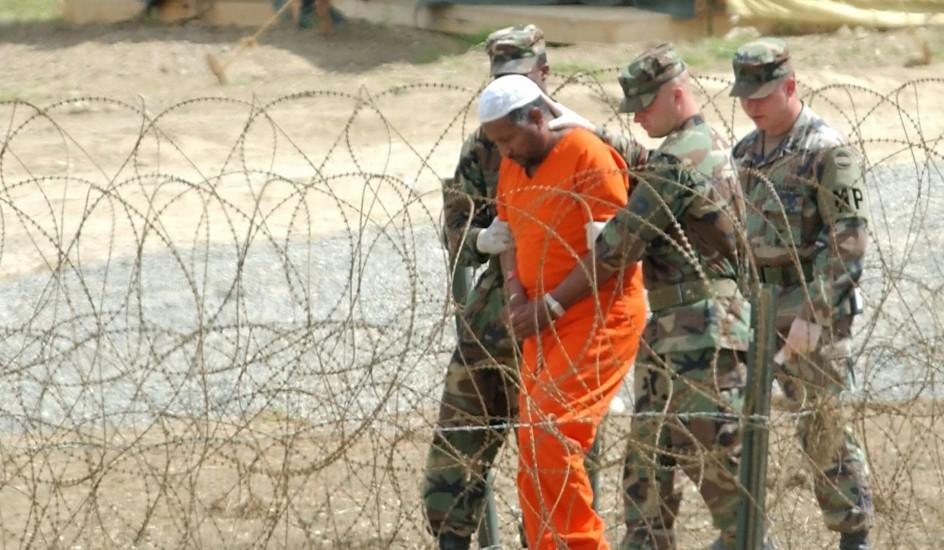 Guantánamo ,Investigaciones contra Rumsfeld