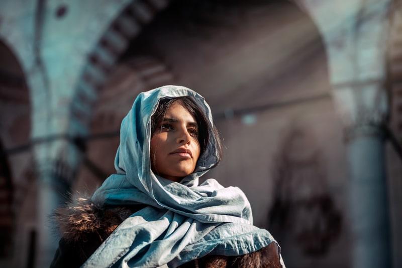 Continúan las lapidaciones En Irán