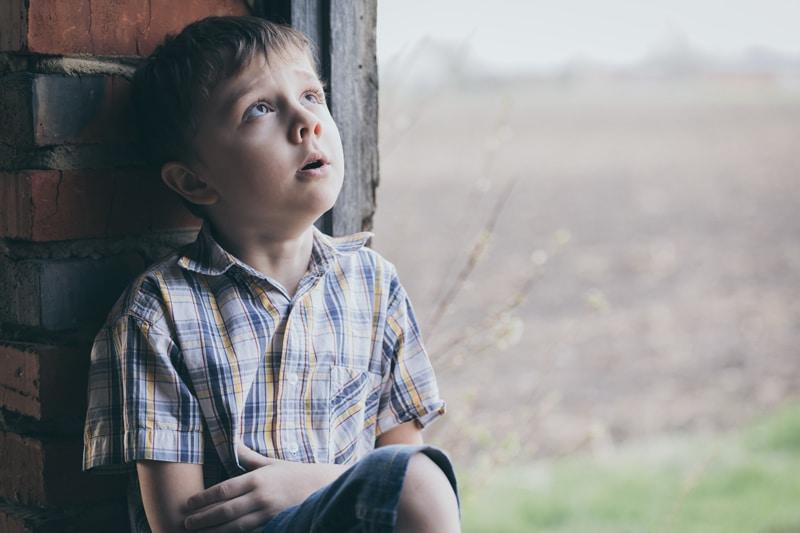 Maltrato infantil, una dolorosa realidad