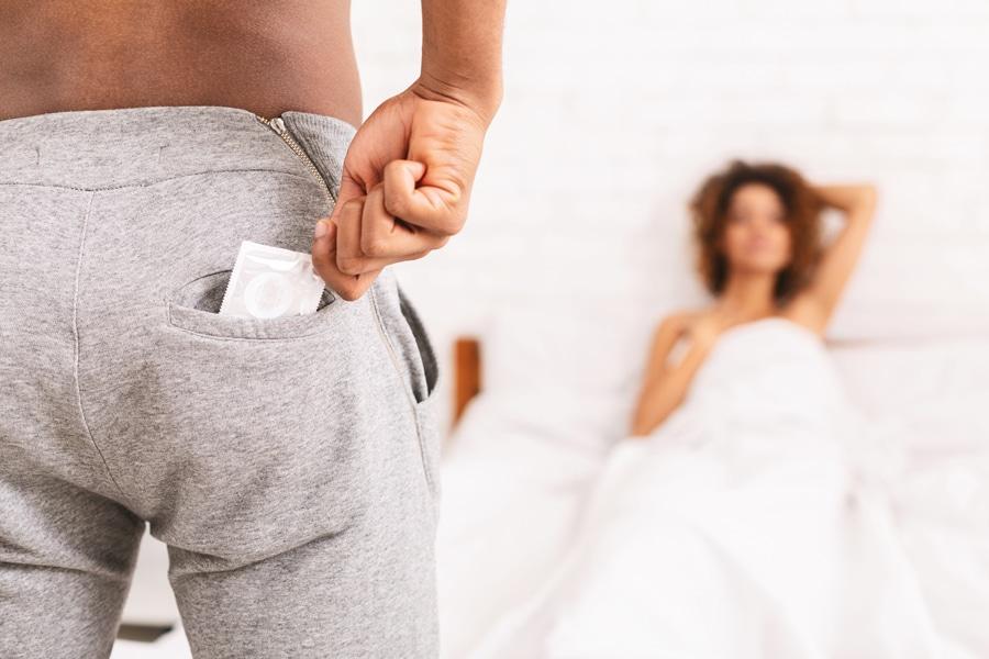 Enfermedades de transmisión sexual 1