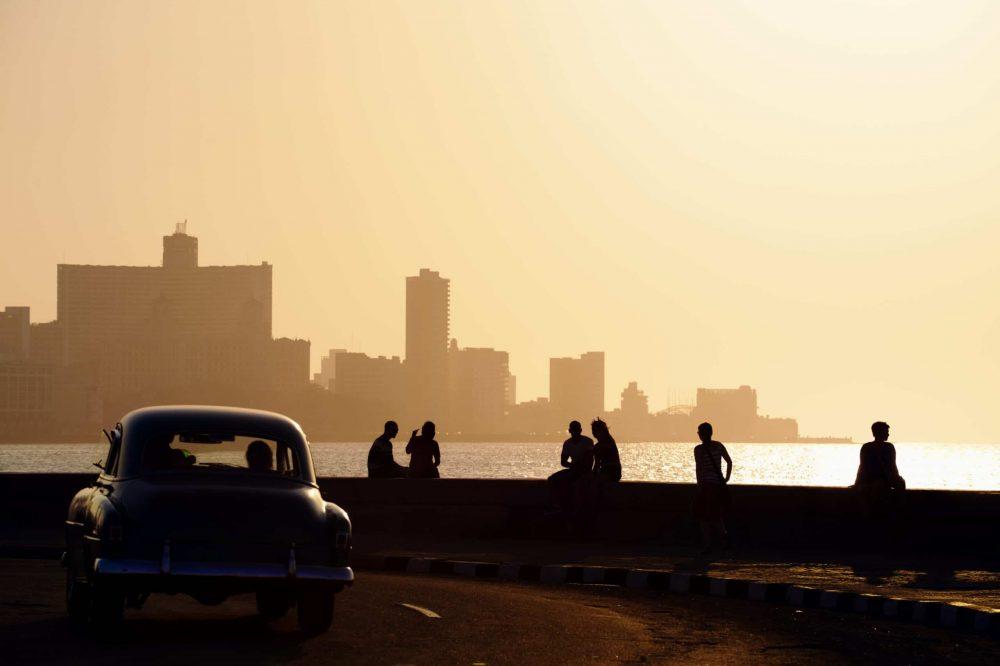 levantará Barack Obama el embargo contra Cuba ?