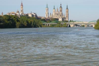 El Ebro Zaragoza