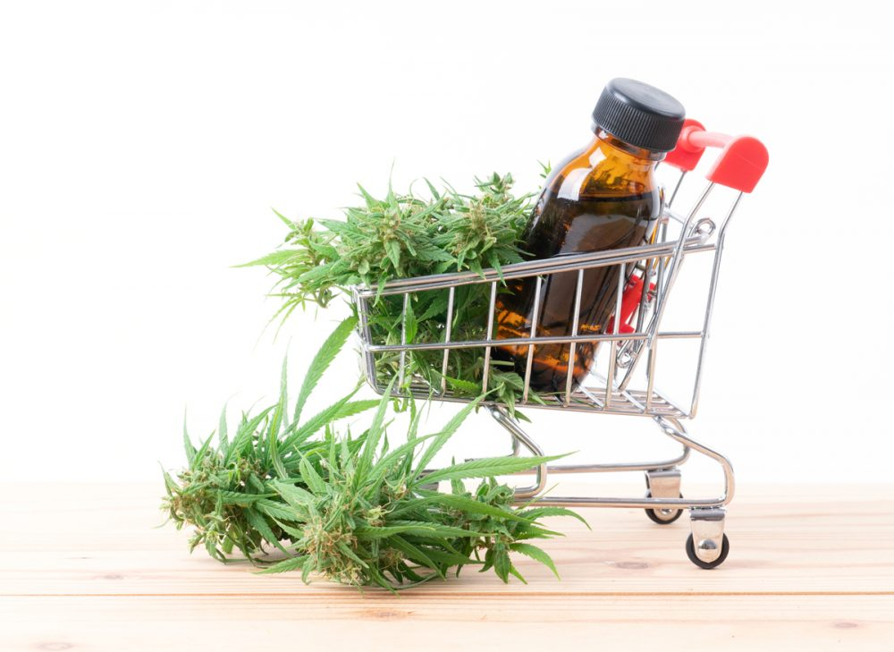 El fin de marihuana y el hachís