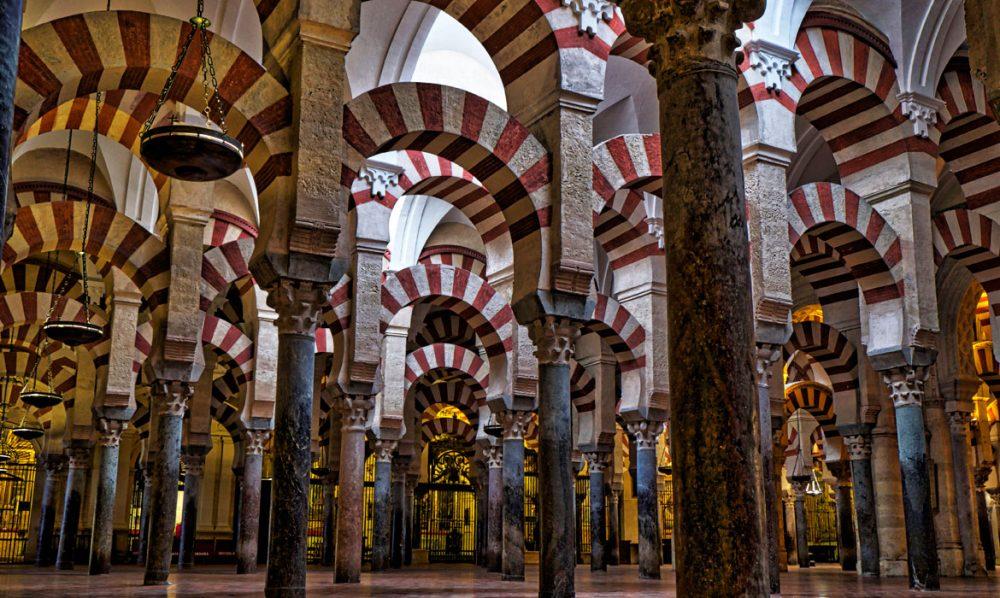 La Mezquita de Córdoba vendido por 30 €