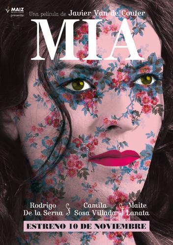 Cine Argentina; Mía