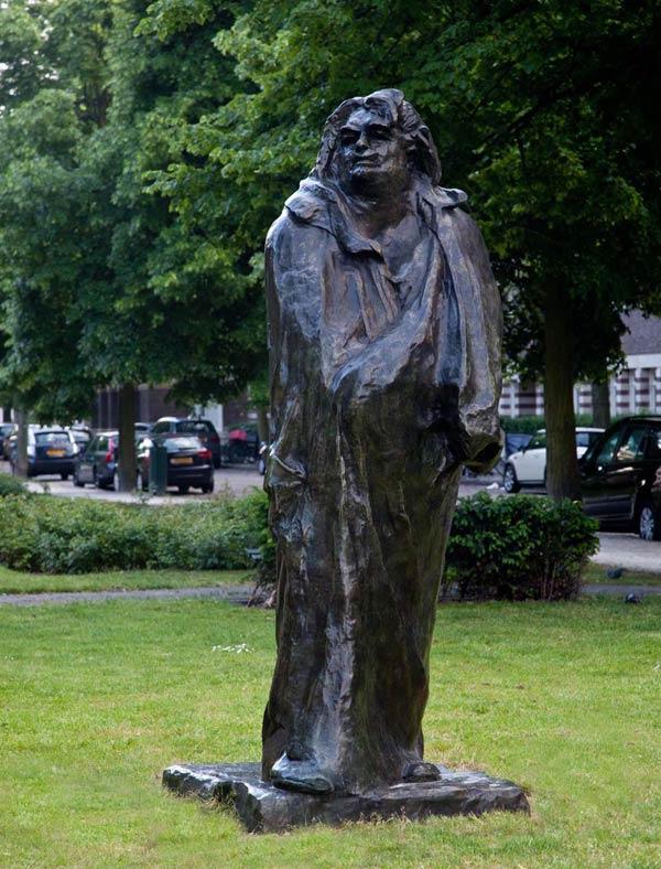 Auguste-Rodin-France