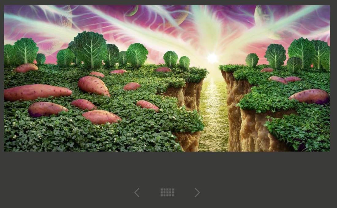 foodscapes5 | Quiero aglo Diferente
