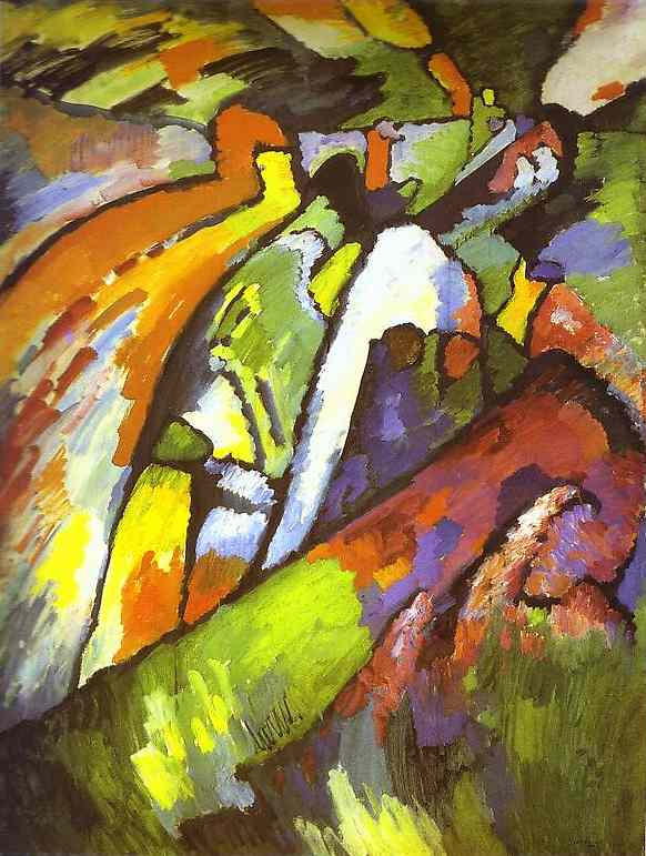 kandinsky_Improvisation-7.-1910